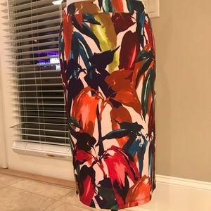 Trina Turk skirt, size medium